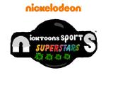 Nicktoons Sports Superstars