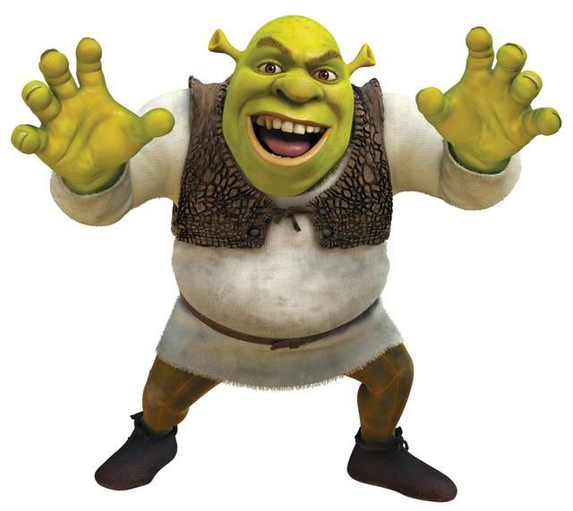 Shrek Fairytale Rush/Character Museum