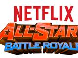 Netflix All-Stars Battle Royale