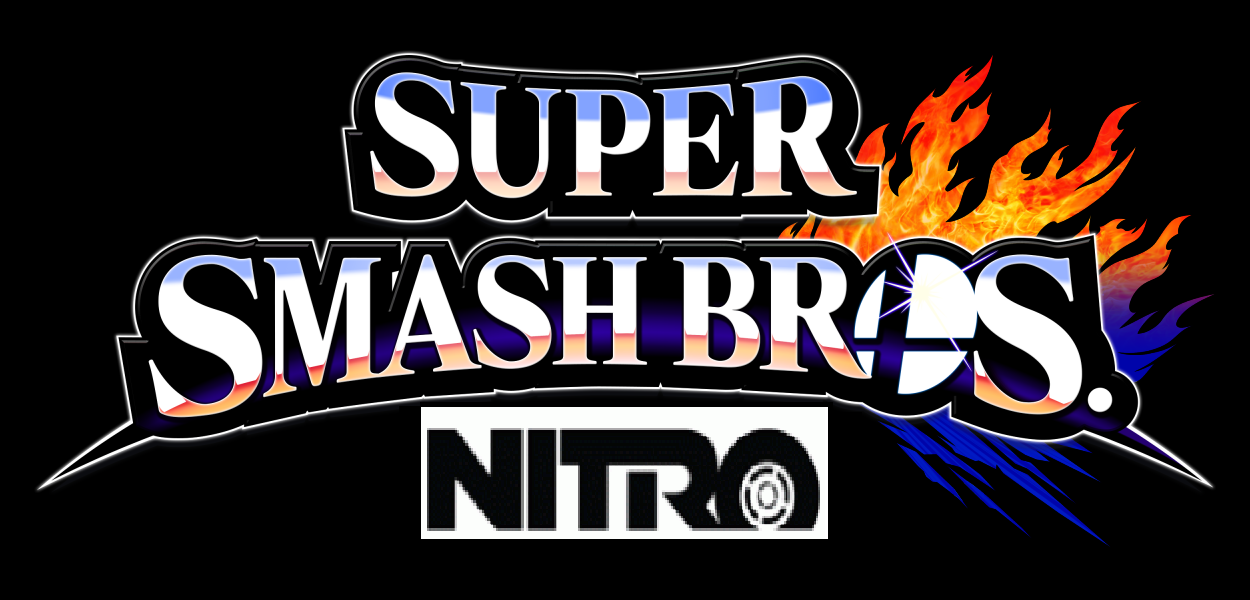 Super Smash Bros. Nitro