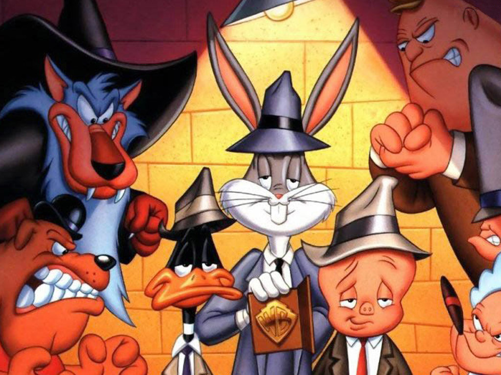 Looney Tunes: An Other World