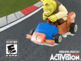 Shrek & DreamWorks All-Stars Racing