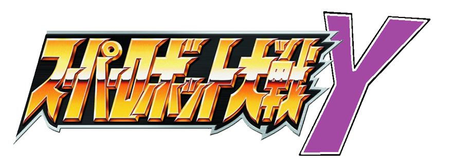 Super Robot Wars Y