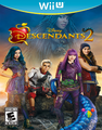 Disney's-Descendants-2-Video-Game-Wii-U