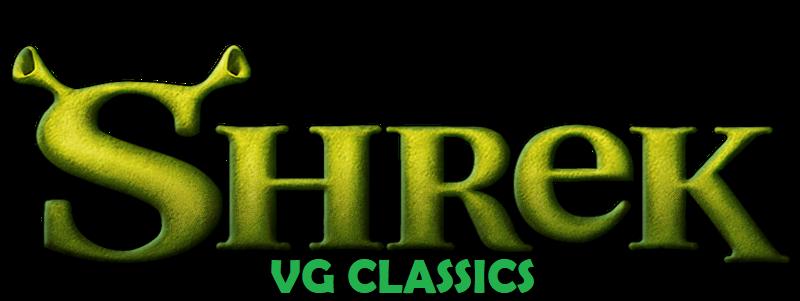 Shrek VG Classics