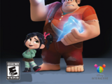 Ralph Breaks the Internet: The Video Game