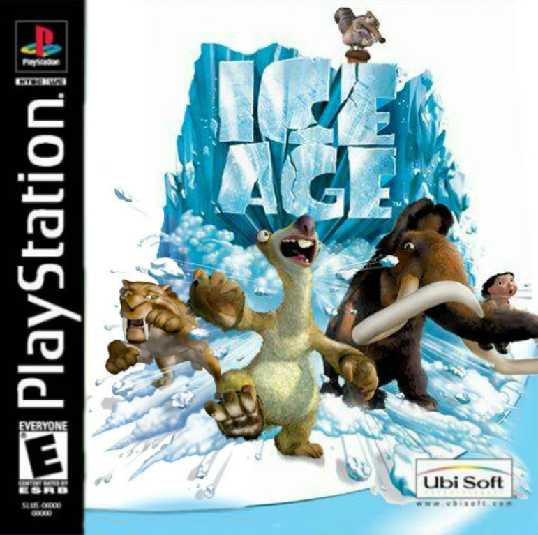 Ice Age (PS1)