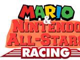 Mario & Nintendo All-Stars Racing