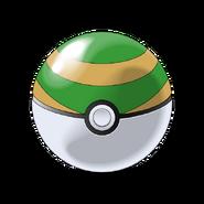Nest Ball Redraw by oykawoo