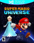 Super Mario Universe (2023) Nintendo Cross