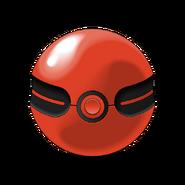 Cherish Ball Redraw by oykawoo