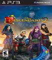 Disney's-Descendants-2-Video-Game-PS3