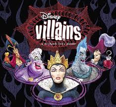 Disney Villain Battle