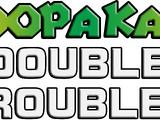 Koopa Kart: Double Trouble!!