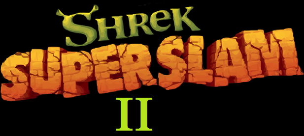 Shrek Super Slam 2