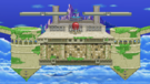 Sky Sanctuary Zone (SSF2)
