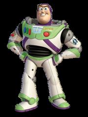 Pixar Melee