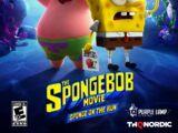 The SpongeBob Movie: Sponge on the Run (video game)
