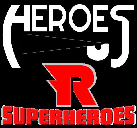 Heroes R: Superheroes