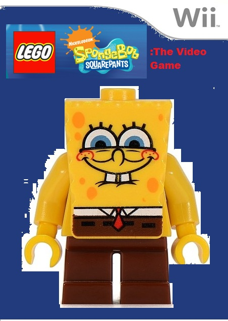 LEGO SpongeBob: The Video Game