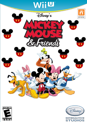 Disney's Mickey Mouse and Friends Video Game Boxart.png