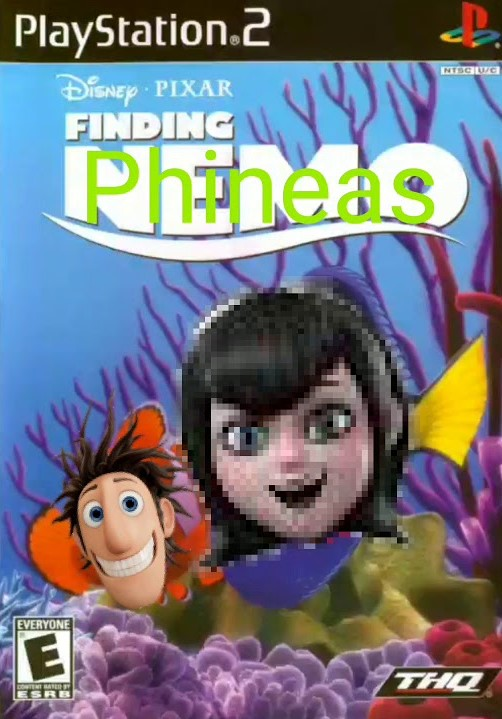 Finding Phineas