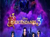 Disney's Descendants 3: The Video Game