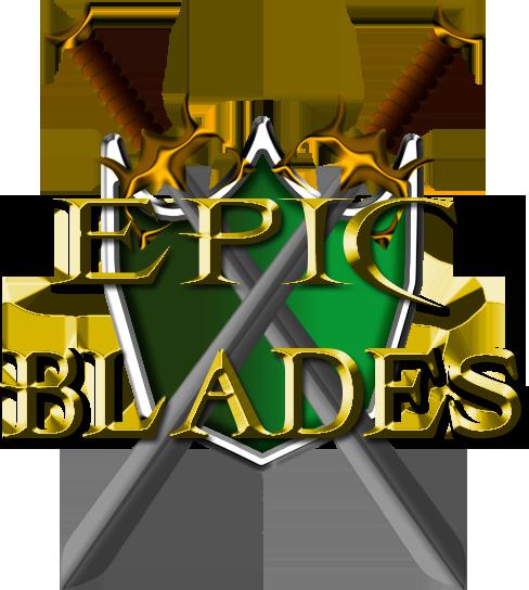 Epic Blades