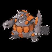 Rhyperior-Pokemon-Go