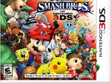 Super Smash Bros. Crossover for Nintendo 3DS & Wii U