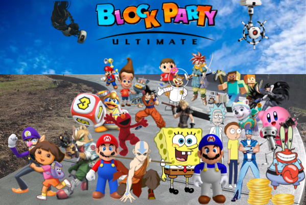 Block Party Ultimate
