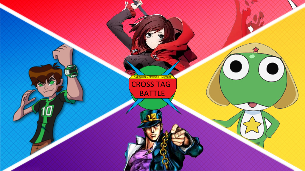 Cartoon Network Universe: Cross Tag Battle