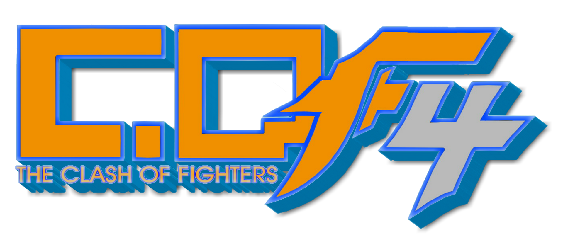 COF: The CLASH of Fighters IV