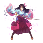 Sakura Amamiya