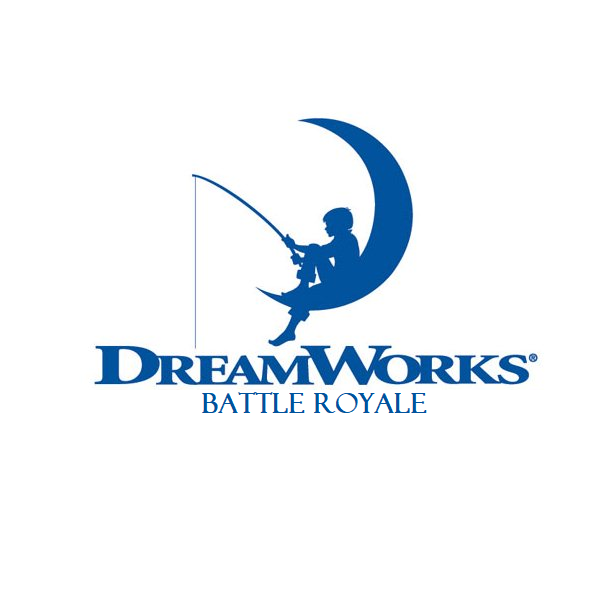 DreamWorks Battle Royale