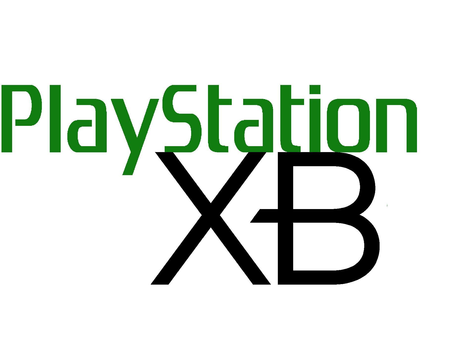 PlayStation XB