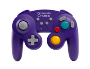 Nintendo-Cross-GameCube-Controller