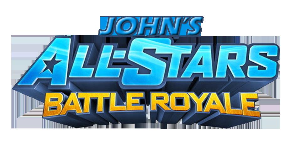 John All-Stars Battle Royale