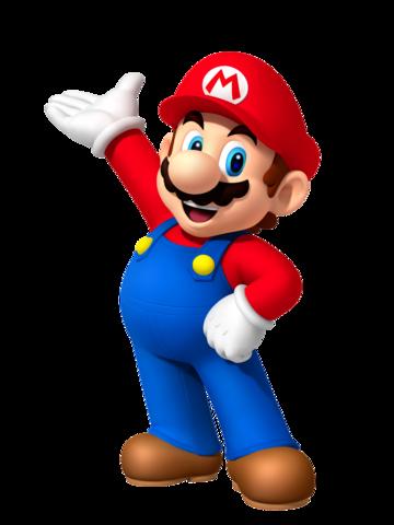 Mario Kart Arcade GP 3