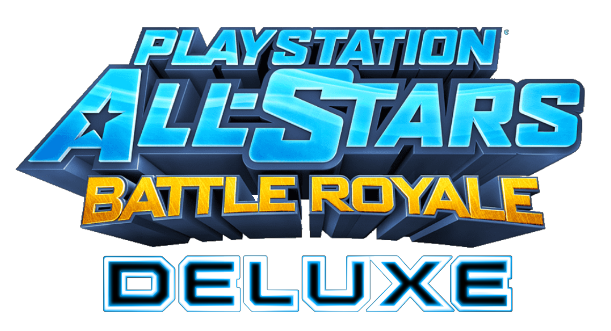 PlayStation All-Stars Battle Royale Deluxe