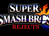 Super Smash Bros. Rejects