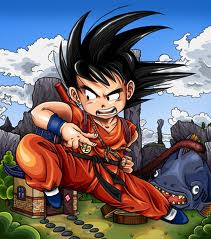 Dragon Ball: The Video Game 2