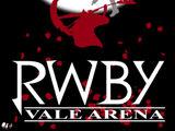 RWBY Vale Arena