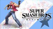 Kurikinton - FATAL FURY 2 Remix Super Smash Bros