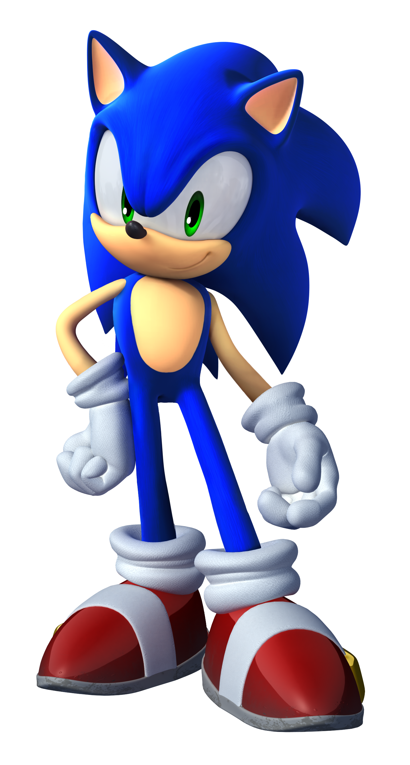 Sonic the Hedgehog: The Darkness Rises
