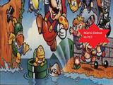 Super Mario Bros. (MS-DOS Release)