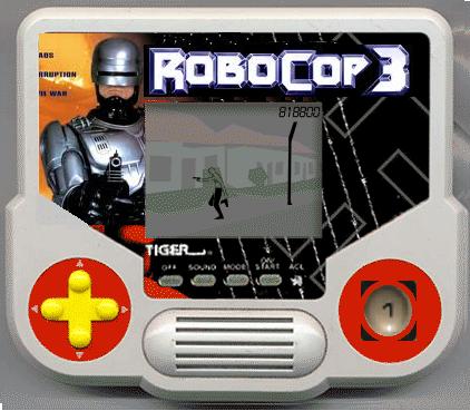 RoboCop 3 (Game Team)