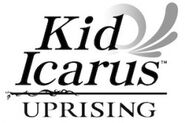 Kid Icarus-Uprising logo