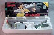 SNES Super Scope & Case