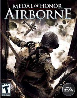 Medal of Honor Airborne okładka.jpeg